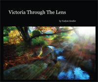 Victoria Through The Lens